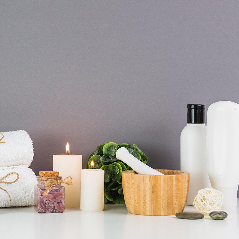 Naručite online pribor i proizvode potrebne za Tečaj masaže
